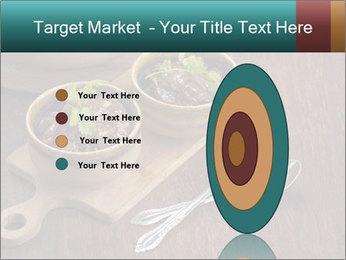 Vegetarian stew PowerPoint Template - Slide 84