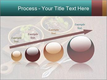 Vegetarian stew PowerPoint Template - Slide 87