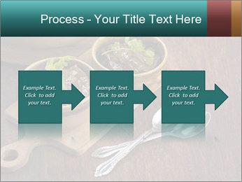 Vegetarian stew PowerPoint Template - Slide 88