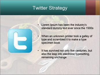 Vegetarian stew PowerPoint Template - Slide 9