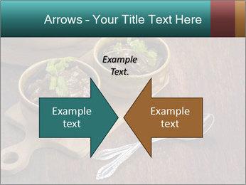 Vegetarian stew PowerPoint Template - Slide 90