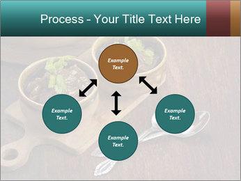 Vegetarian stew PowerPoint Template - Slide 91