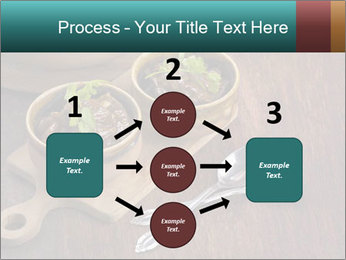 Vegetarian stew PowerPoint Templates - Slide 92