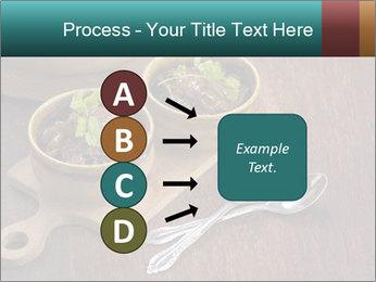 Vegetarian stew PowerPoint Template - Slide 94