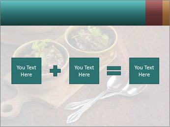 Vegetarian stew PowerPoint Template - Slide 95