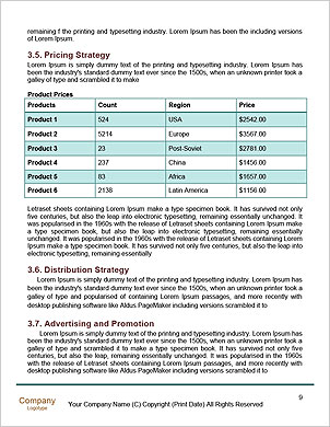 0000094555 Word Template - Page 9
