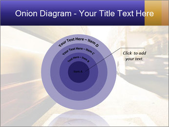 Motion blurred PowerPoint Templates - Slide 61