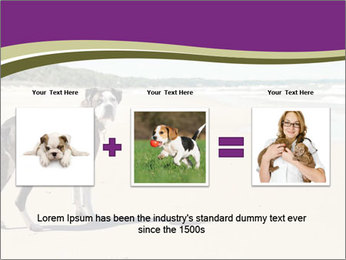 Dog PowerPoint Templates - Slide 22
