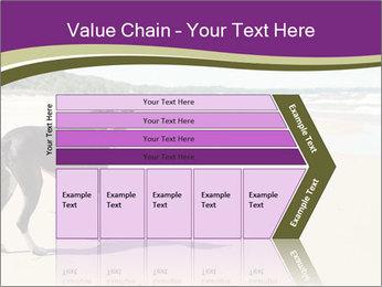 Dog PowerPoint Template - Slide 27