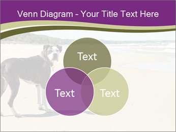 Dog PowerPoint Template - Slide 33
