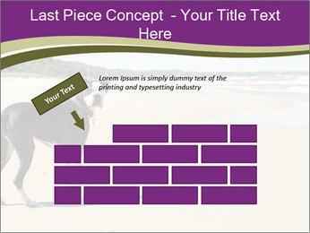 Dog PowerPoint Template - Slide 46