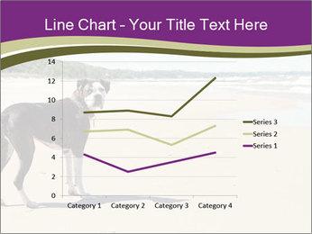 Dog PowerPoint Template - Slide 54