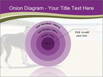 Dog PowerPoint Template - Slide 61