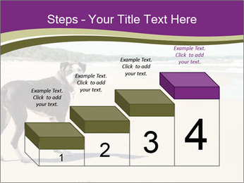 Dog PowerPoint Template - Slide 64