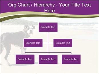 Dog PowerPoint Template - Slide 66