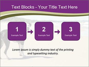 Dog PowerPoint Template - Slide 71