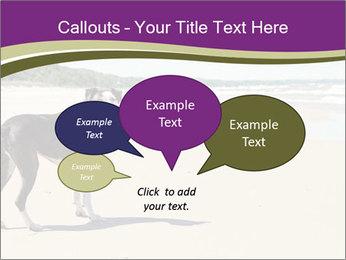 Dog PowerPoint Template - Slide 73