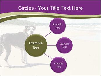 Dog PowerPoint Template - Slide 79