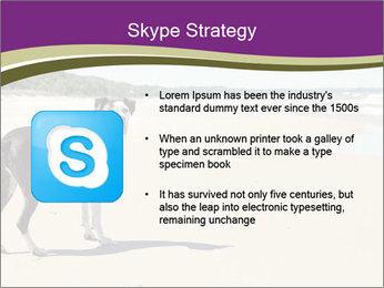 Dog PowerPoint Template - Slide 8