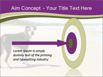 Dog PowerPoint Templates - Slide 83