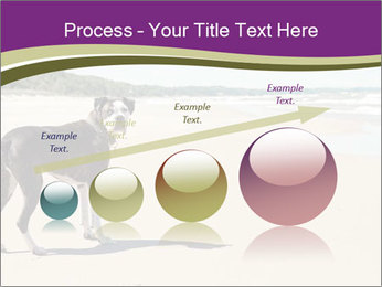 Dog PowerPoint Template - Slide 87