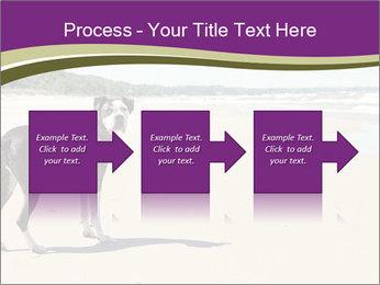 Dog PowerPoint Template - Slide 88