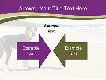 Dog PowerPoint Template - Slide 90