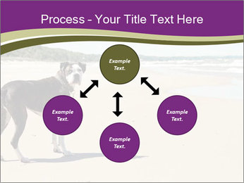 Dog PowerPoint Templates - Slide 91