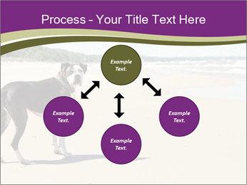 Dog PowerPoint Template - Slide 91