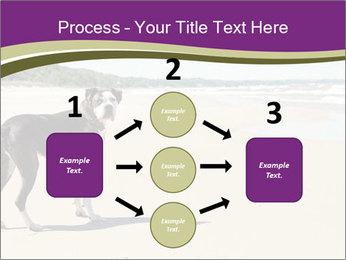Dog PowerPoint Template - Slide 92