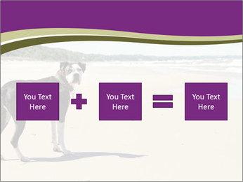 Dog PowerPoint Template - Slide 95