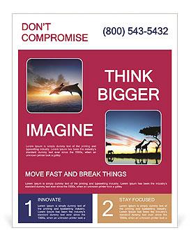 0000094558 Flyer Templates