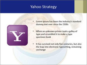 Open tuna tin PowerPoint Templates - Slide 11
