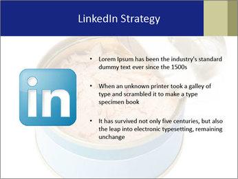 Open tuna tin PowerPoint Templates - Slide 12