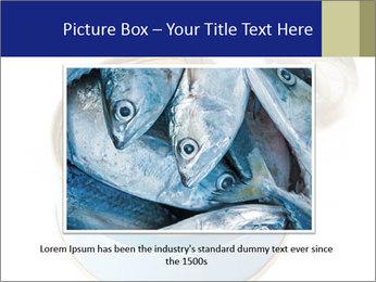 Open tuna tin PowerPoint Templates - Slide 16