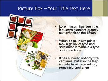 Open tuna tin PowerPoint Templates - Slide 17