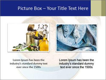 Open tuna tin PowerPoint Templates - Slide 18