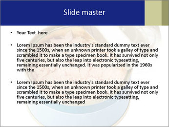 Open tuna tin PowerPoint Templates - Slide 2