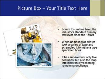 Open tuna tin PowerPoint Templates - Slide 20