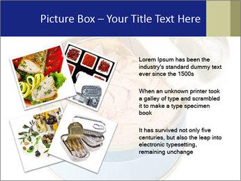 Open tuna tin PowerPoint Templates - Slide 23