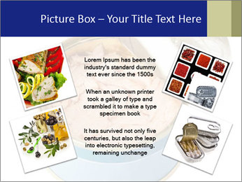 Open tuna tin PowerPoint Templates - Slide 24