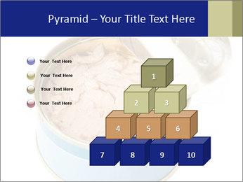 Open tuna tin PowerPoint Templates - Slide 31