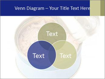 Open tuna tin PowerPoint Templates - Slide 33