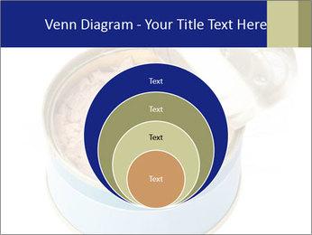 Open tuna tin PowerPoint Templates - Slide 34