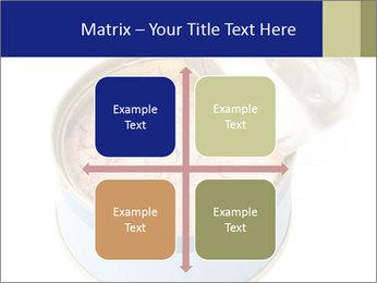 Open tuna tin PowerPoint Templates - Slide 37