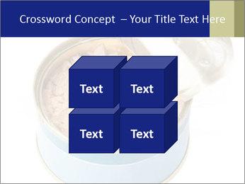 Open tuna tin PowerPoint Templates - Slide 39