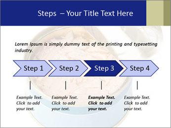 Open tuna tin PowerPoint Templates - Slide 4