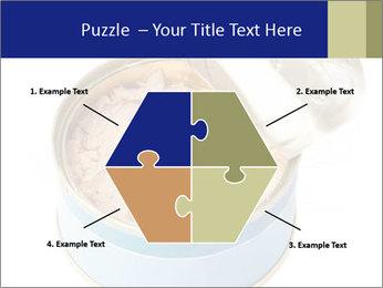 Open tuna tin PowerPoint Templates - Slide 40