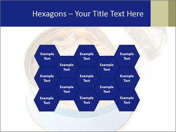 Open tuna tin PowerPoint Templates - Slide 44