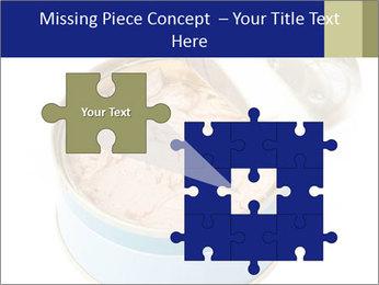 Open tuna tin PowerPoint Templates - Slide 45